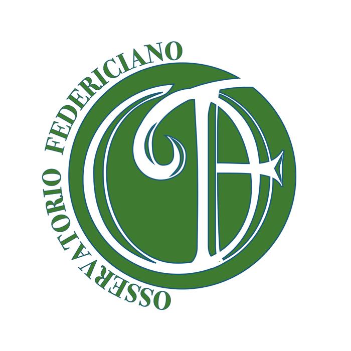 Logo Osservatorio Federiciano