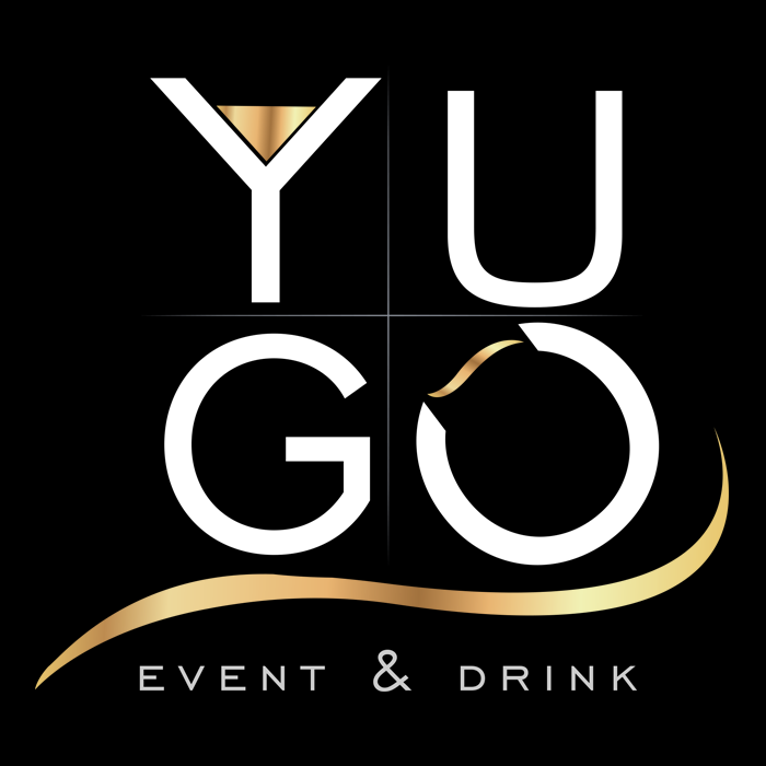 Logo Yugo Event & Drink